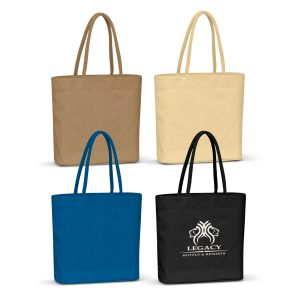 Carrera Jute Tote Bag Bulk Supplier