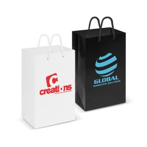 Laminated Carry Bag - Small Bulk Supplier