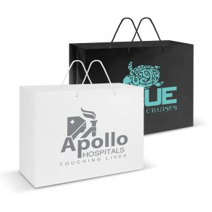 Laminated Carry Bag - Extra Large Bulk Supplier