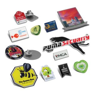 Lapel Badges Bulk Supplier