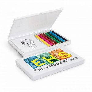 Playtime Colouring Set Bulk Supplier