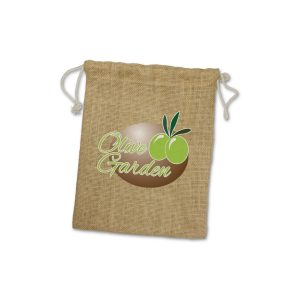 Jute Gift Bag - Medium Bulk Supplier