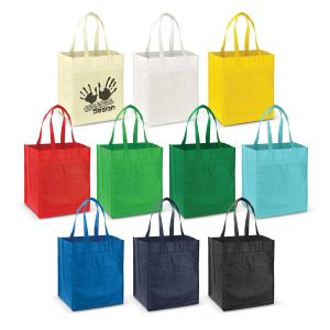 Mega Shopper Tote Bag Bulk Supplier