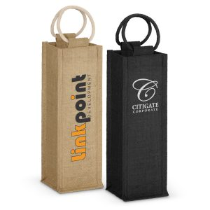 Napoli Jute Wine Carrier Bulk Supplier