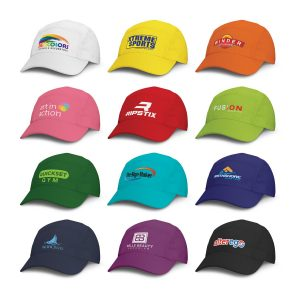 Sport 5 Panel Cap Bulk Supplier