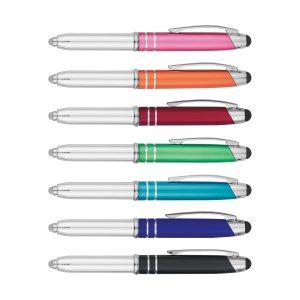 Ballpoint LED Stylus Pen Bulk Supplier