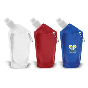 Collapsible Bottle - 355ml Bulk Supplier