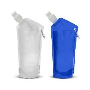 Collapsible Bottle - 830ml Bulk Supplier