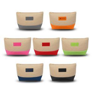 Allure Cosmetic Bag Bulk Supplier