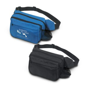 Travel Belt Bag Bulk Supplier