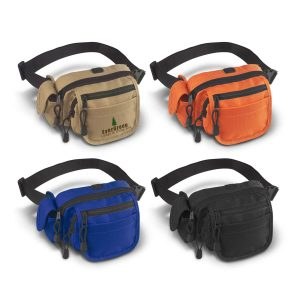 All-In-One Belt Bag Bulk Supplier