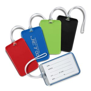 Journey Luggage Tag Bulk Supplier