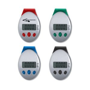Deluxe Multifunction Pedometer Bulk Supplier