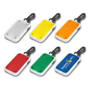 Rectangle Tri Function Safety Light Bulk Supplier