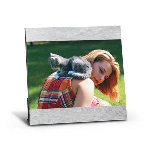 Aluminium Photo Frame - 4inch x 6inch Bulk Supplier