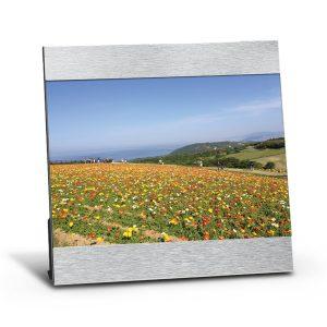 5in X 7in Aluminum Photo Frame Bulk Supplier