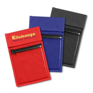 Non Woven Wallet Badge and ID Holder Bulk Supplier