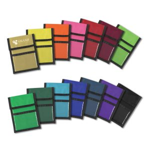 Nylon Wallet Badge and ID Holder Bulk Supplier