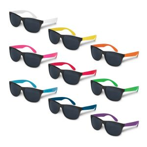 Malibu Basic Sunglasses - Two Tone Bulk Supplier