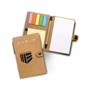 Snap Notebook and Essentials - Small Bulk Supplier