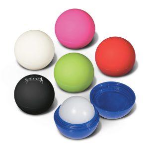 Lip Balm Ball Bulk Supplier
