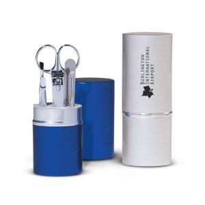 Aluminium Manicure Set Bulk Supplier
