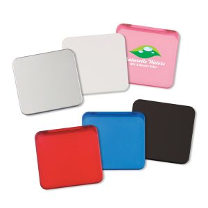 Dual Magnification Folding Mirror-Square Bulk Supplier
