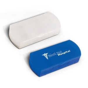 Pill Case and Bandage Dispenser Bulk Supplier