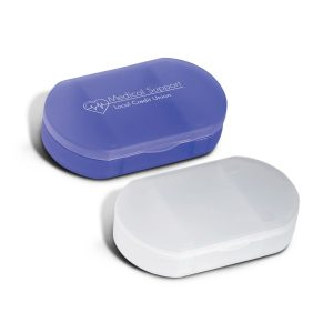 Oval Pill Case Bulk Supplier