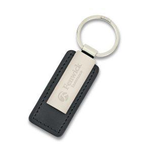 Leatherette Key Ring Bulk Supplier