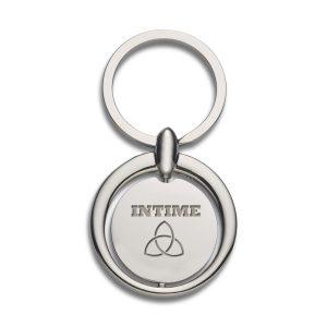 Circular Metal Key Ring Bulk Supplier