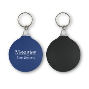 Microfibre Cloth Key Ring Bulk Supplier