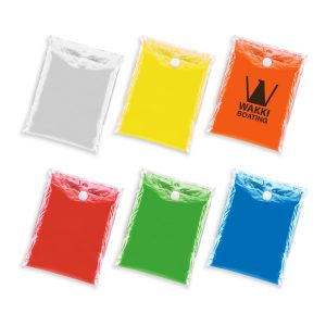 Disposable Poncho Bulk Supplier