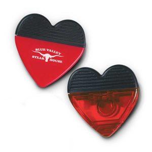 Heart Clip Bulk Supplier