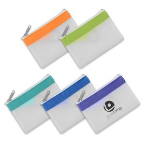 Zippered Coin Pouch Bulk Supplier
