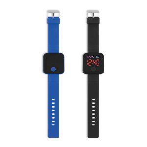 Square Digital Watch Bulk Supplier