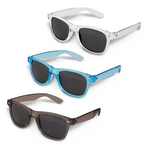 Malibu Premium Sunglasses - Translucent Bulk Supplier