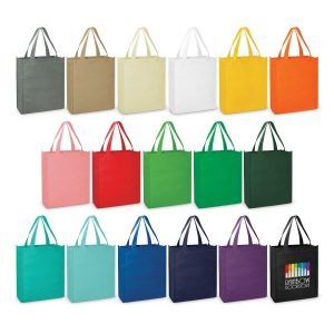 Kira A4 Tote Bag Bulk Supplier