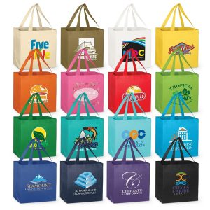 City Shopper Tote Bag Bulk Supplier