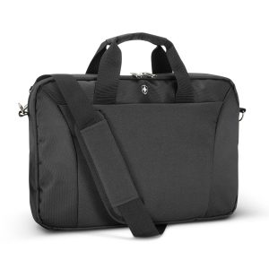 Swiss Peak 38cm Laptop Bag Bulk Supplier