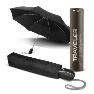 Swiss Peak Traveler 53cm Umbrella Bulk Supplier