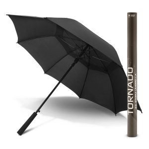Swiss Peak Tornado 58cm Umbrella Bulk Supplier