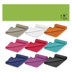 Yeti Premium Cooling Towel - Pouch Bulk Supplier