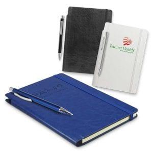 Rado Notebook with Pen Bulk Supplier