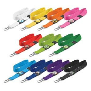 Crest Lanyard Bulk Supplier