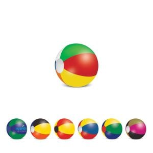 Beach Ball - 21cm Mix and Match Bulk Supplier