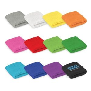 Wrist Sweat Band Bulk Supplier