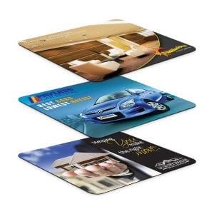 4-in-1 Mouse Mat Bulk Supplier
