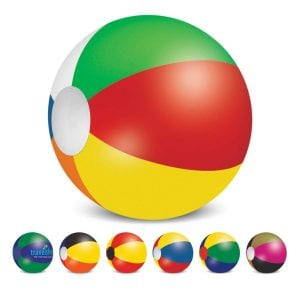 Beach Ball - 60cm Mix and Match Bulk Supplier