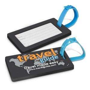 PVC Luggage Tag Bulk Supplier